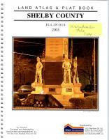 Title Page, Shelby County 2003
